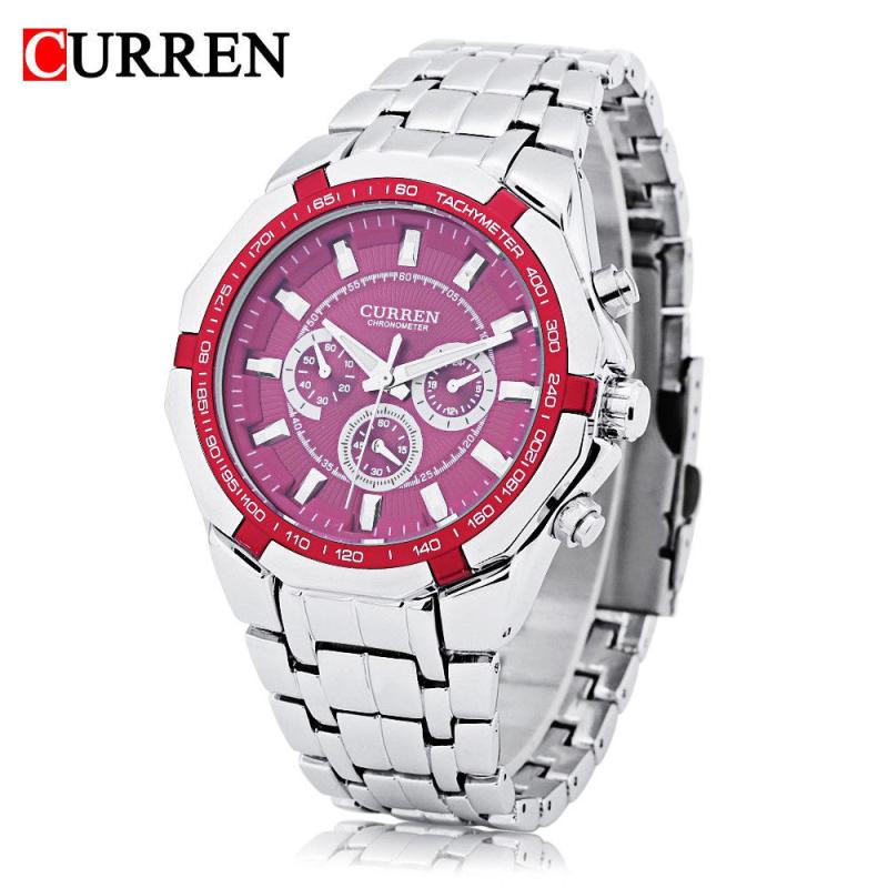 Pánské sportovní hodinky CURREN - Daklos.cz - Internetová nákupní ... bb67123a73