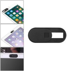 Krytka na kameru pro notebook / tablet / telefon / mobil