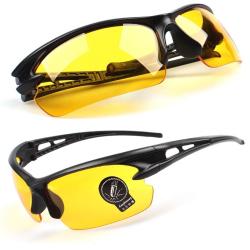 Brýle pro lepší vidění v noci nejen při řízení