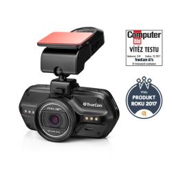 Záznamová kamera do auta TrueCam A7s + GPS modul ZDARMA