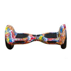 """Hoverboard OFFROAD GRAFFITI NEW 10"""" - TA10G2   ZealoT Tools"""