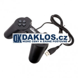 Ovladač pro hry - PC Gamepad