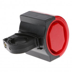 Elektronický zvonek na kolo - 3 barvy