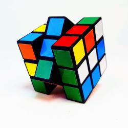 Přívěsek - Rubikova kostka