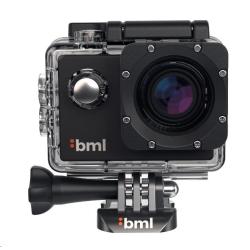 Akční 4K Wi-Fi kamera BML cShot1