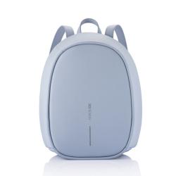 Dámský městský batoh, který nelze vykrást Bobby Elle, XD Design, světle modrá