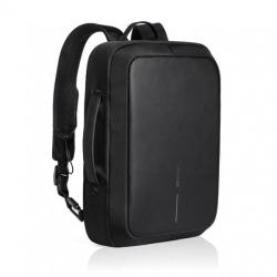 "Nevykradnutelný business batoh a aktovka na notebook v jednom Bobby Bizz, 15,6"", XD Design"