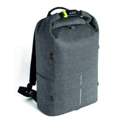 Naprosto nedobytný městský batoh Bobby Urban, XD Design, šedý