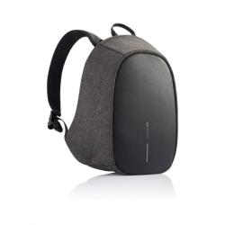 Dámský bezpečnostní batoh s alarmem a SOS sms lokací Cathy, XD Design, černý/šedý