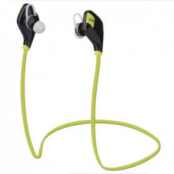 Špuntová bluetooth sluchátka nejen na sport / běhání