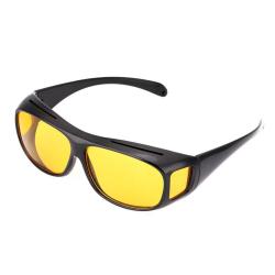 Brýle PRODAK proti oslnění pro řízení v noci