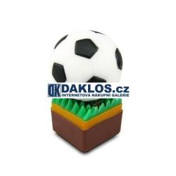 USB Flash disk / Fleška 4 8 16 GB - Fotbalový míč