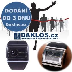 Digitální / Analogové voděodolné LED hodinky