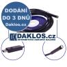 2M - Voděodolný endoskop USB LED Kamera