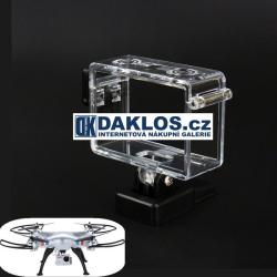 Držák na kameru pro Syma X8C/X8W/X8G