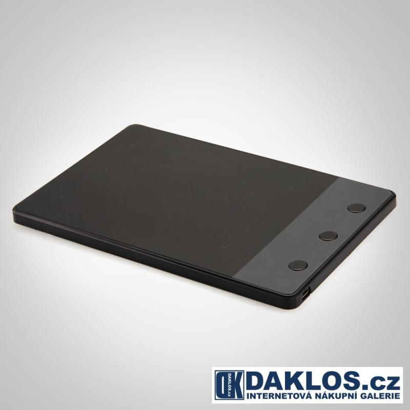 Graficky Tablet Pro Digitalni Kresleni Malovani Digitalni Pero