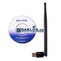 USB WiFi přijímače