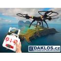 RC Drony / Kvadrokoptéry