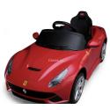 Elektrická dětská auta