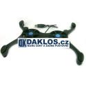 USB Větráčky a chladící podložky