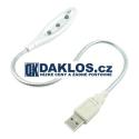 USB Světla/Lampičky - LED