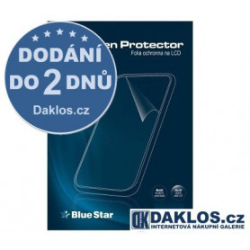 Fólie ochranná Blue Star pro Apple iPhone 5 5S SE 1ks + zadní folie