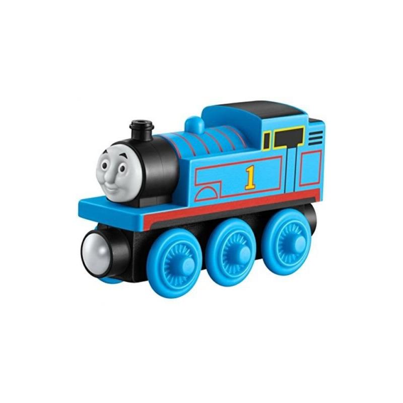 Dřevěná mašinka Tomáš, Percy, Henry, Oliver, Gordon, Edward, Skarloey, James, Rosie, Styl 1#