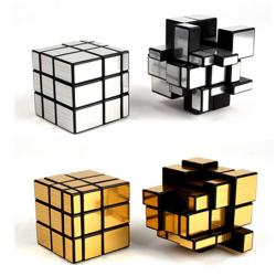 Nepravidelná Rubikova kostka 3x3x3