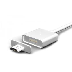 Magnetický nabíjecí kabel z USB do Micro USB pro android