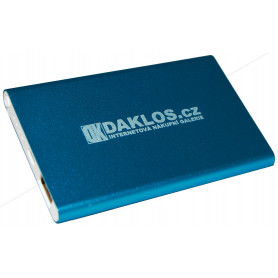 Daklos Slim Powerbank