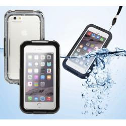 Voděodolný kryt pro iPhone 5