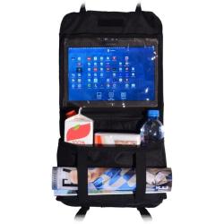Organizér do auta PREMIUM + kapsa na tablet