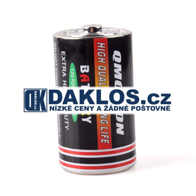 Pouzdro na léky ve formě baterie