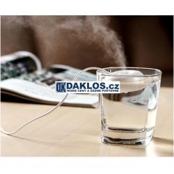 USB plovoucí zvlhčovač vzduchu - donuts / kobliha