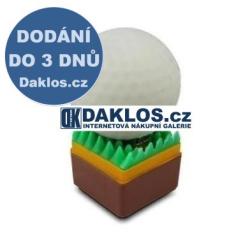 USB Flash disk / Fleška 4 8 16 GB - Golfový míč