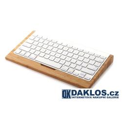 Exkluzivní dřevěná podložka klávesnice pro Apple MacBook / iMac