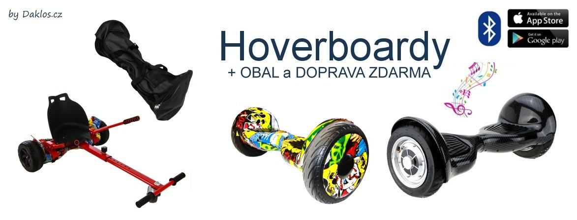 Hoverboardy